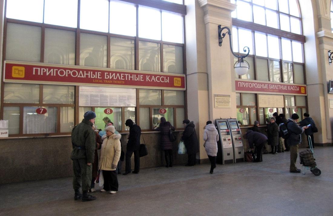 Период льгот пенсионерам на проезд в электричках в 2019 году санкт петербург