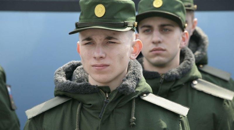 Отмена призыва в армию в России - когда ждать?