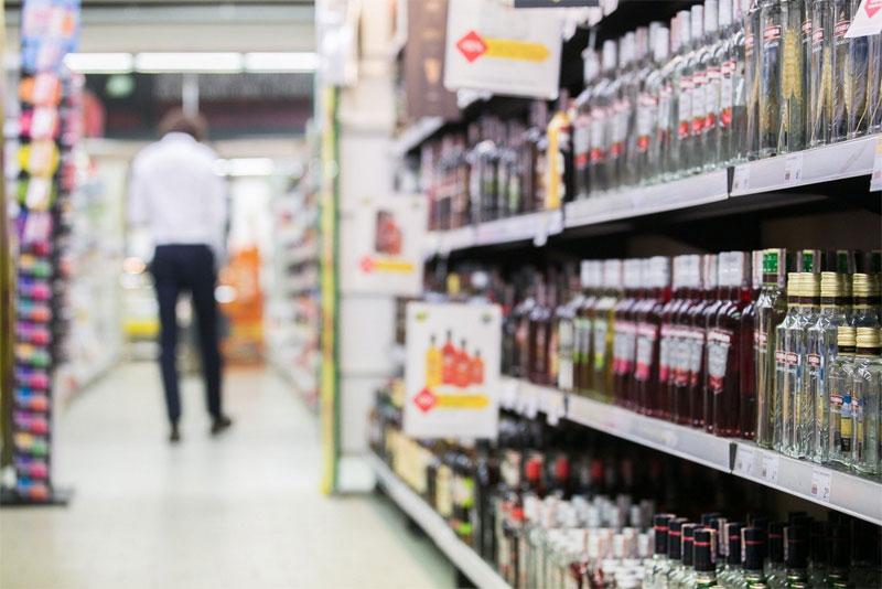 Продажа алкоголя с 21 года в России - проект закона почти готов