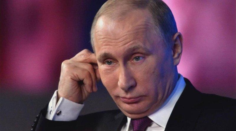 Сколько зарабатывает президент Путин - официальная декларация за 2018 год