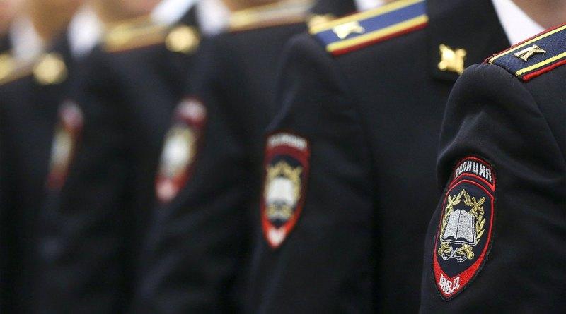 Премии сотрудникам МВД на День полиции в 2019 году
