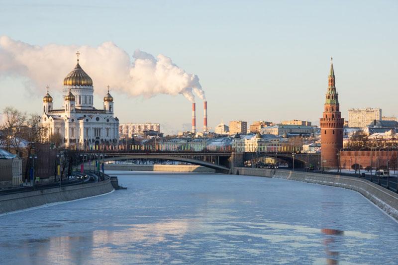 Прогноз погоды в Москве на декабрь 2019 года