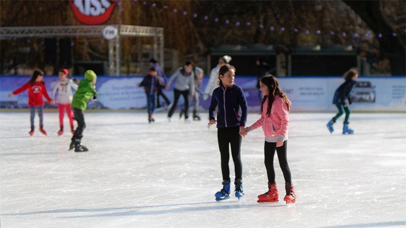 Зимние каникулы 2019-2020 учебного года для школьников России