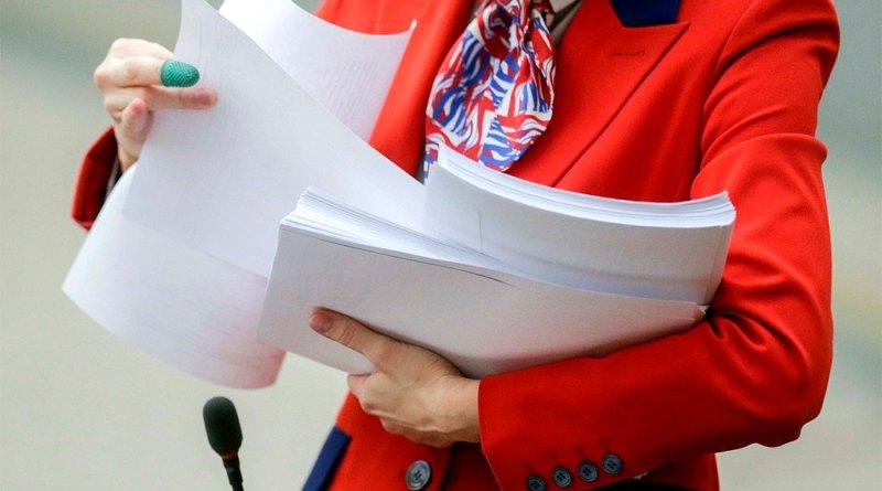 Новые законы с 1 апреля 2020 года - что изменится в России