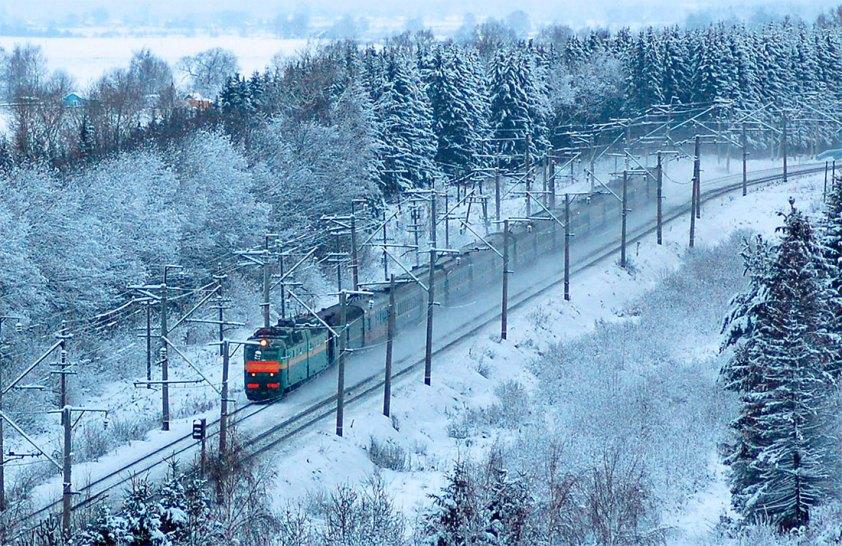 Зимнее расписание поездов на сезон 2020-2021 года