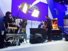 ces ford booth 2015
