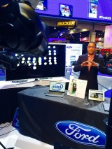 Opening Day CES 2015