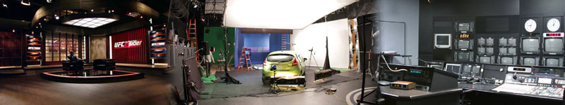 Los Angeles Studios News Media Group