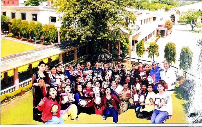 Banarsi Dass Arya College Advancing Knowledge Inspiring Minds Transforming Lives