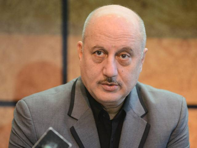 Bollywood Actor Anupam Kher Invited To Oscars Ceremony