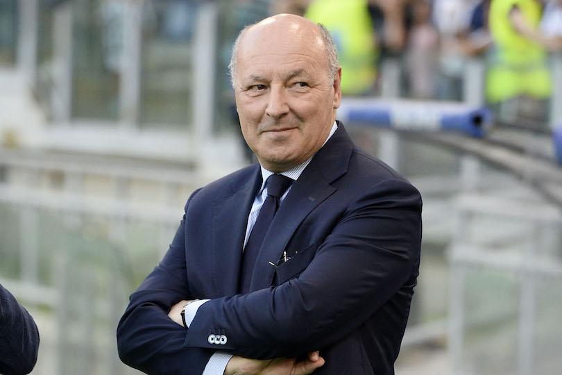 Giuseppe Marotta Juventus Manuel Locatelli Gonzalo Higuain