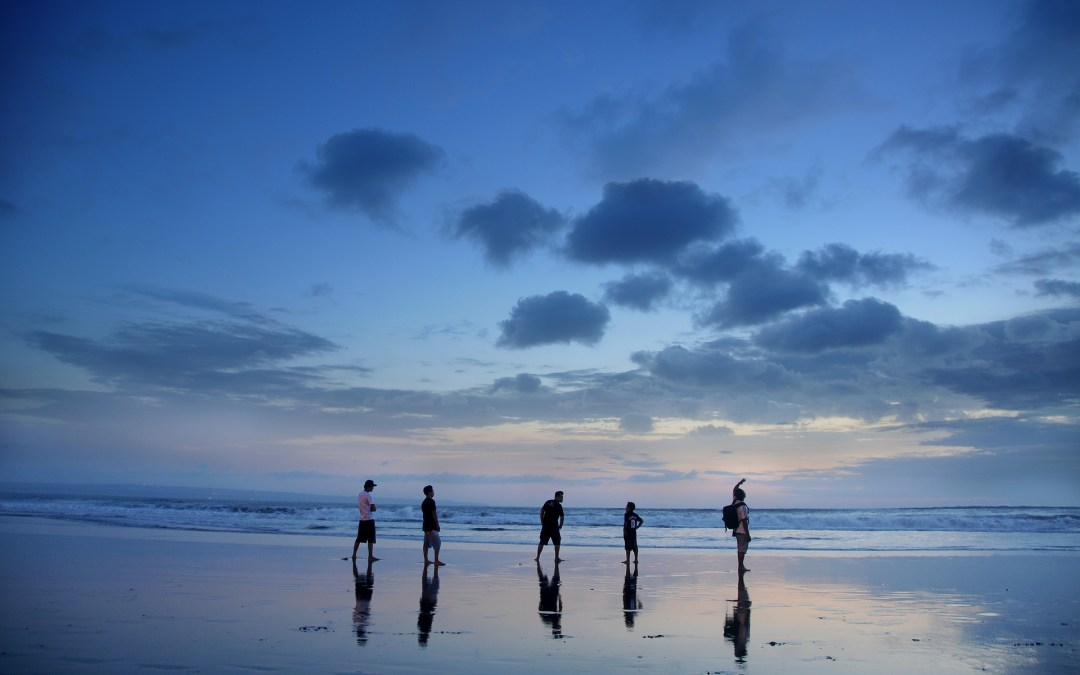 5 Fun Things to Do when Visiting New Smyrna Beach