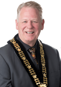 Mayor Bill McKay