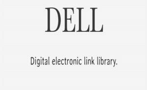 Full form of DELL