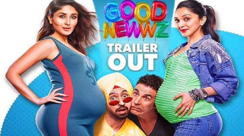 Download Good News full movie in HD