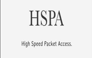Full form of HSPA