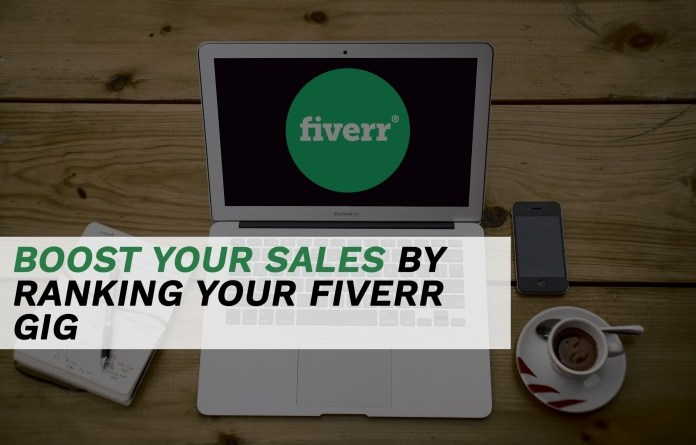 How to rank Fiverr Gig
