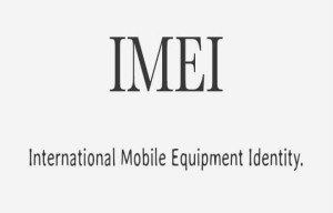 Full form of IMEI