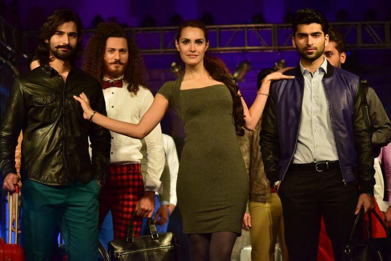 Nadia Hussain top Pakistani Fashion Designer