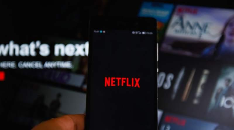 Netflix Password Sharing Crackdown