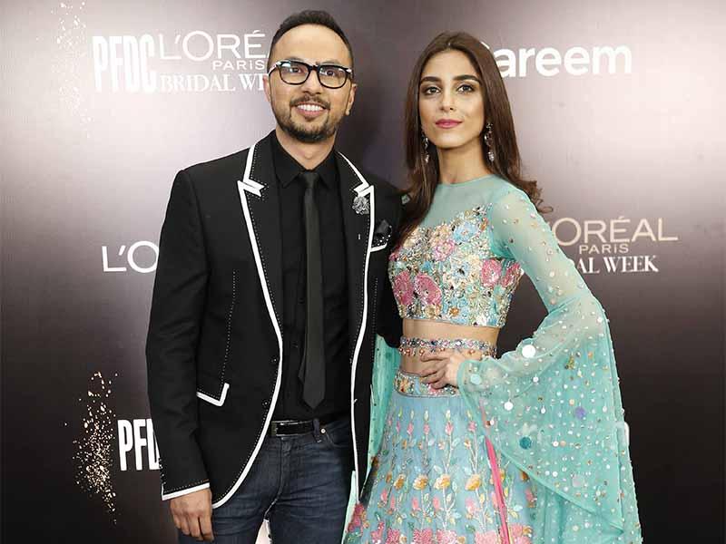 Top 10 Fashion Designers In Pakistan Fashion Designers Of Pakistan
