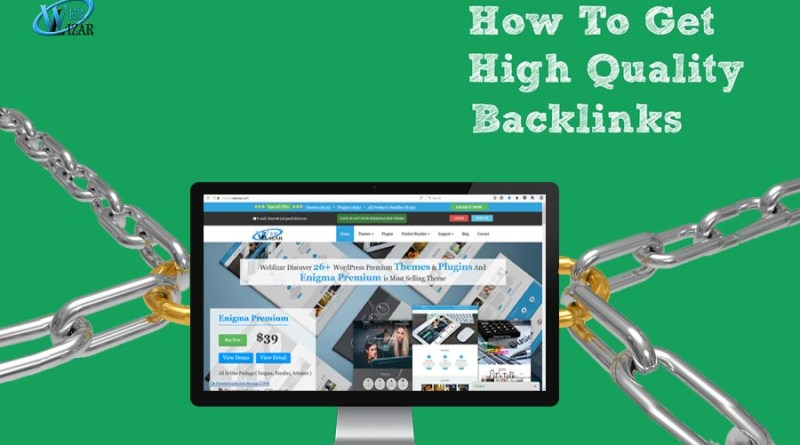 how to get high quality backlinks for free in 2020
