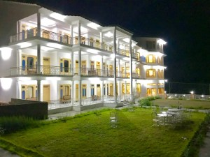Al Khaleej Hotel Kalam