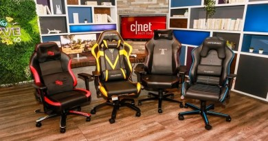 Buy Best Gaming Chair in Pakistan
