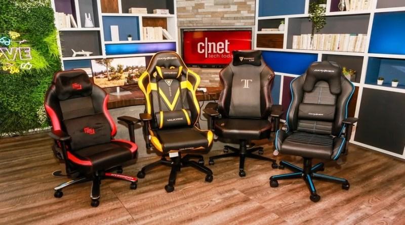 Buy Best Gaming Chair in Pakistan