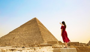 Egypt the best place to visit in the world in 2020
