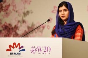 Malala Yousafzai Biopic