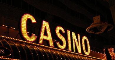 List of Casino PBN Sites