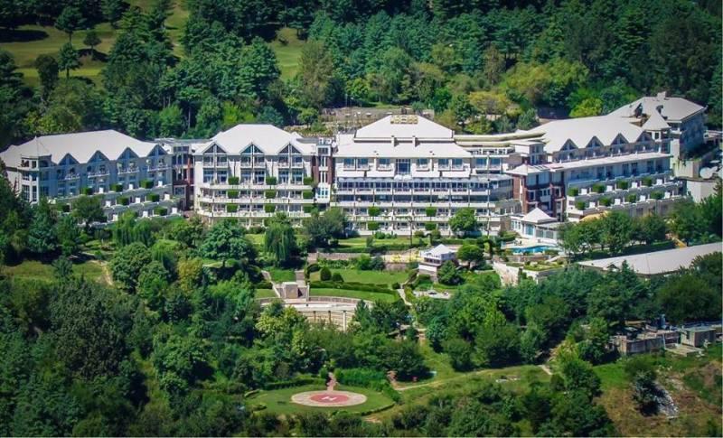 PC Hotel Burban