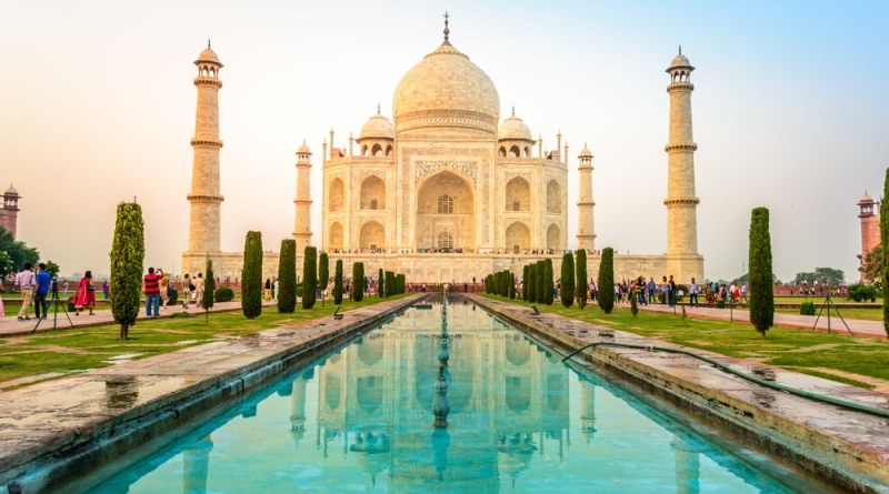 Places to visit in India in 2020
