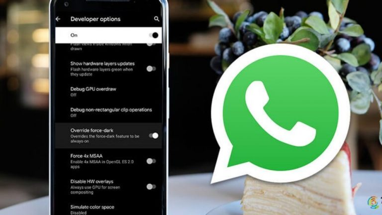 WhatsApp is going to Introduce Dark Mode Soon