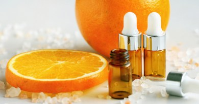 Orange Serum