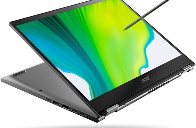 Acer's Spin 2 and Spin 5 Laptop Price