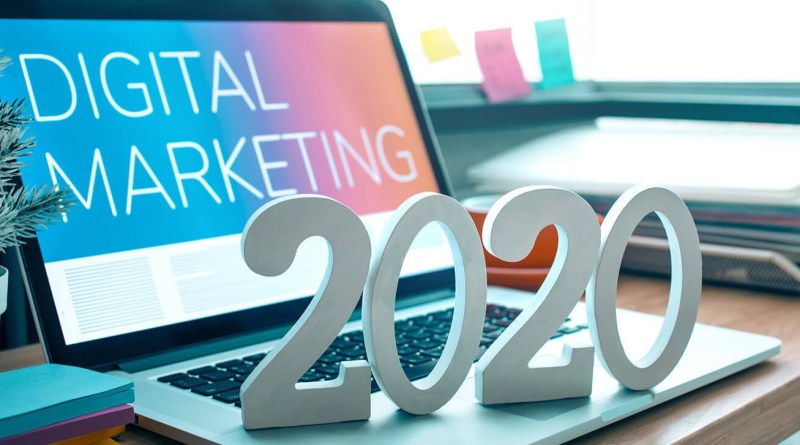 Digital Marketing 2020