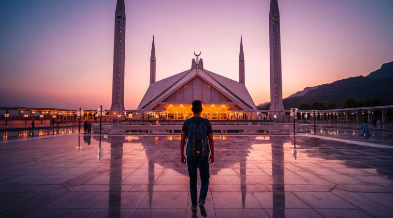 Places to visit in Islamabad in one day tour