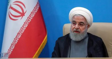 President Hassan Rouhani Said That we will take revenge of Soleimani's Killing