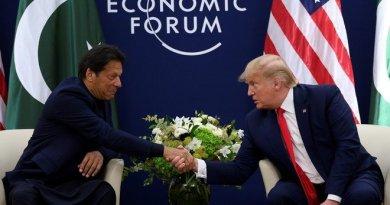 President Trump will visit Pakistan