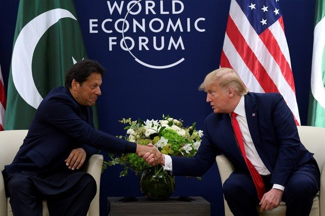 President Trump will visit Pakistan