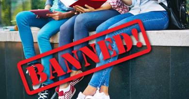 Punjab Medical College Bans students from wearing jeans