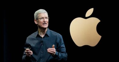 Salary of Apple Owner and General Employee