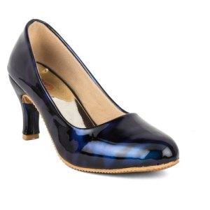 Spool heels