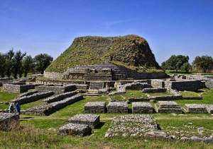 Taxila World Heritage Site