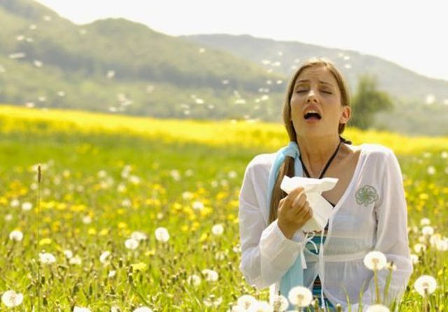 Types of Allergies and its treatments