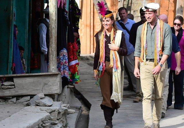 UK changed Travel Advisory for Pakistan