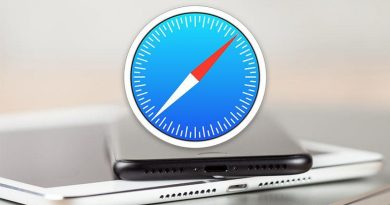 iPhone Users Data is on risk it can be hacked easily says google