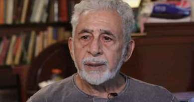 naseeruddin shah said that living in india as muslim becomes difficult